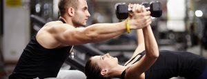 personal trainer accountability